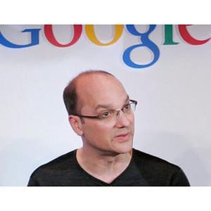 Google habría contratado a Andy Rubin para comenzar a crear robots comerciales