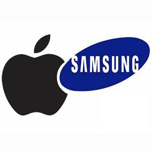 Apple pone en peligro el liderazgo de Samsung en el mercado de los smartphones de alta gama