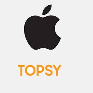 ¿Social? ¿Búsquedas? ¿Por qué Apple ha decidido comprar Topsy?