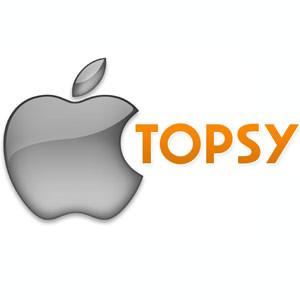 Apple compra Topsy por 200 millones de dólares para