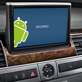 ¿Un coche Android? Parece que Google y Audi traman algo...