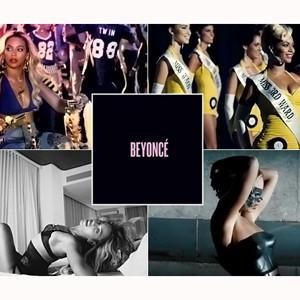 ¿Ha cambiado Beyoncé el rumbo del marketing para siempre con su 'Visual Album'?