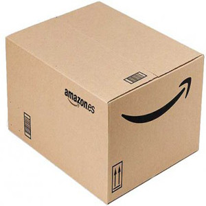 La web española de Amazon vendió este lunes 91 productos por minuto