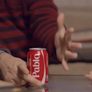 Coca-Cola compartirá los primeros minutos de 2014 con este bonito spot