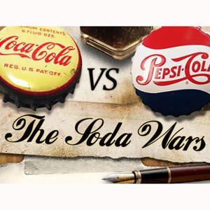 La guerra entre marcas de bebidas pasa del mundo
