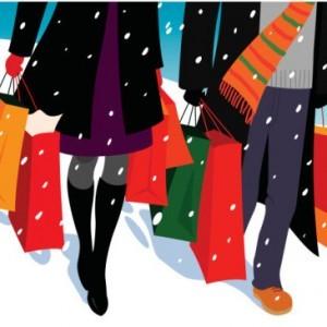 Los cambios en los hábitos de consumo perjudican el impulso de la Navidad