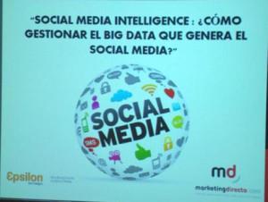 Social Media Intelligence: