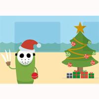 Los protagonistas de Dumb Ways To Die vuelven al Metro de Melbourne por Navidad
