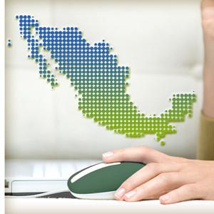 Los usuarios intensivos de internet en México también serán compradores intensivos online