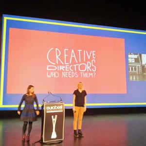 #Eurobest: ¿Es de verdad necesaria la figura del director creativo para