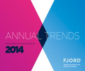 Fjord pronostica las tendencias digitales para 2014