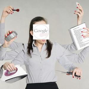 ¿El futuro de Google? Ser nuestro asistente personal