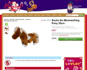 ¿Se acuerda del viral del pony bailando el