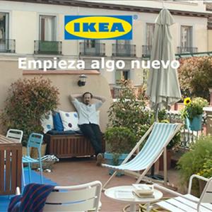 El lado bueno de la emancipación, lo nuevo de Ikea