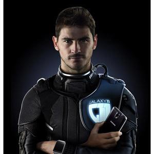 Iker Casillas se une a Leo Messi para salvar el planeta