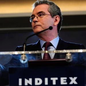 Inditex obtiene hasta octubre de 2013, un beneficio neto de 1.674 millones de euros