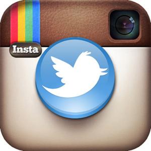 Instagram, la 'niña bonita' de Facebook, supera a Twitter en uso móvil