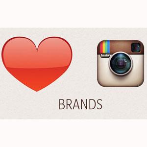 El 65% de las grandes marcas 'aman' Instagram