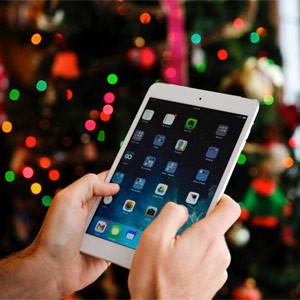 ¿Nos hace Apple más manirrotos? Los usuarios de iOS se gastaron casi el doble que los de Android en Navidad