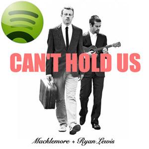 ¿Qué hemos cantado este año? Las 10 canciones más populares de 2013 según Spotify