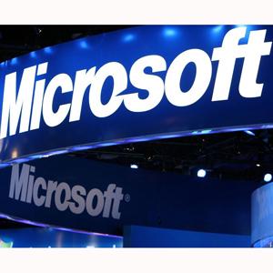 Un error de Microsoft hace público el logo de Windows 9