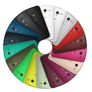 Motorola recurre a la alta tecnología para promocionar su Moto X