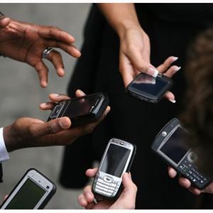 España, país líder en penetración móvil en Europa con un 84%