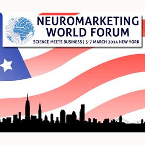 Los 5 platos fuertes del Neuromarketing World Forum, la fiesta de la ciencia más