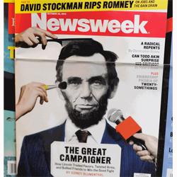 Newsweek vuelve al papel a modo de producto 'premium' tras un año de exclusividad digital