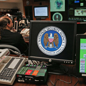 La NSA utiliza las cookies para vigilar