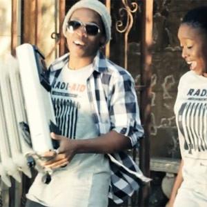 ¿Y si los africanos donaran radiadores a los noruegos? A la publicidad navideña de ONGs le dan donde más duele