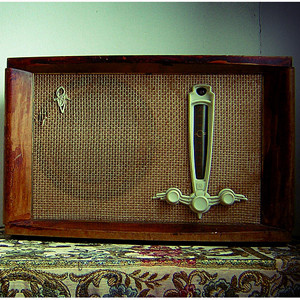 La radio se suma a la moda del
