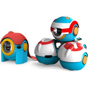 Bo y Jana, los robots que convertirán a nuestros hijos en futuros programadores