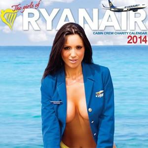 Se declara ilícita y desleal una campaña de Ryanair por emplear el cuerpo femenino como mero objeto