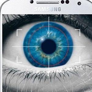 ¿Reconocimiento ocular en el nuevo Samsung Galaxy S5?