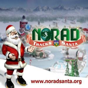 Localice a Papá Noel, esté donde esté, estas Navidades