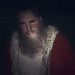 Santa Claus pide ayuda para salvar el Ártico en la última campaña de Greenpeace