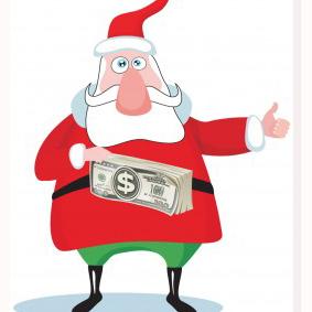Papá Noel: la marca más valiosa con 1,6 billones de dólares y que ha conseguido batir a Apple, Google y Samsung juntos