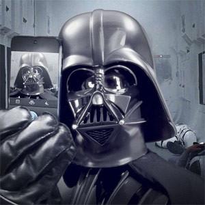 Star Wars se lanza a la piscina de Instagram con una