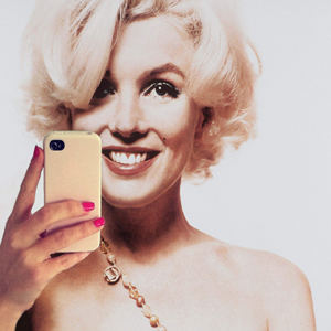 USA: LES SIRENES DE HOLLYWOOD             MARILYN MONROE.
