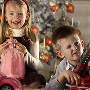 Los anuncios de juguetes continúan transmitiendo valores sexistas