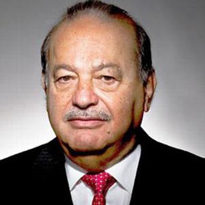 El multimillonario mexicano Carlos Slim apuesta fuertemente por el triunfo de la televisión digital