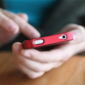 El smartphone, la