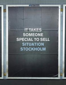 Una revista sueca convierte los