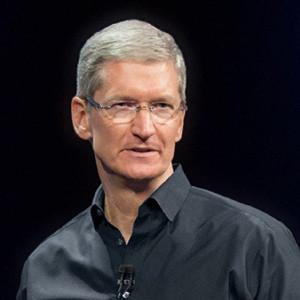 El CEO de Apple, Tim Cook, ingresó 4.250.000 dólares en 2013
