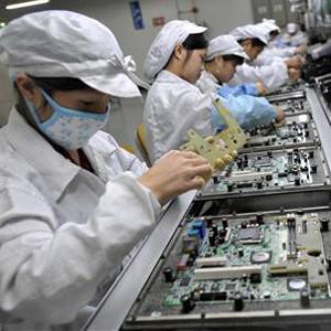 Apple, en el punto de mira tras la muerte de al menos cinco trabajadores de uno de sus proveedores