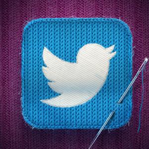 La app de Twitter