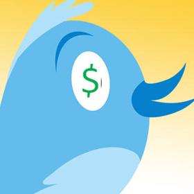 Las cuentas patrocinadas de Twitter llegan al universo móvil