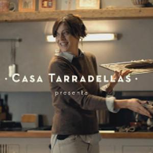 Casa Tarradellas y el último trozo de pizza