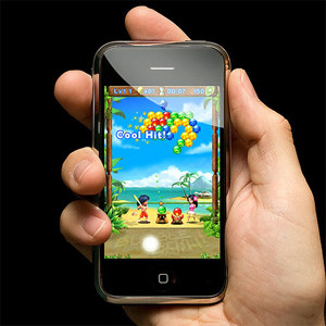 Los ingresos por videojuegos móviles incrementarán este año